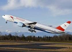 Российская S7 отказалась от борьбы за Austrian Airlines