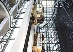 В европейских лифтах обнаружили радиоактивные кнопки