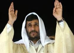 Иранская оппозиция заявила о тяжелой болезни Ахмадинежада