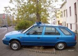 Автомобильные приколы из Исландии