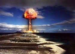 ООН выступила с инициативой ядерного разоружения