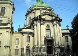 Иностранным гидам запретят проводить экскурсии во Львове