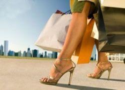 Женщины на высоких каблуках провоцируют ДТП