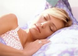 Что такое здоровый сон и сколько часов сна необходимо человеку?