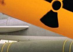 В Россию тайно ввезли уран на шесть атомных бомб