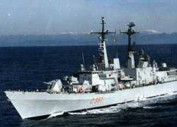 НАТО направляет к берегам Сомали подкрепление