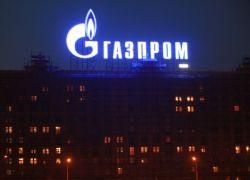 """Международный рейтинг \""""Газпрома\"""" изменился на \""""негативный\"""""""