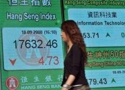 Мировой финансовый кризис превращается в мировой экономический
