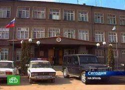 В Назрани убит начальник отдела милиции