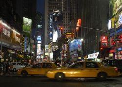Столицей мира остается Нью-Йорк
