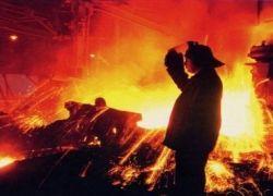 Металлурги попросили правительство РФ о поддержке отрасли