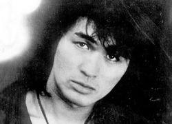 Санкт-Петербург увековечит Виктора Цоя