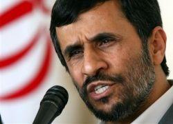 С падением цен на нефть падет режим Ахмадинеджада в Иране?