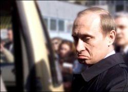 Путин: покупка долларов – сомнительный бизнес