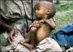 Генсек ООН призвал в условиях кризиса защитить самых бедных
