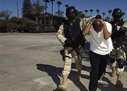 В Мексике разгромлен крупный наркокартель