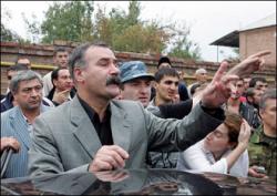 Ингушетия: черная дыра на Кавказе