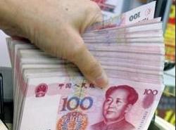 Мировой финансовый кризис не затронул Китай