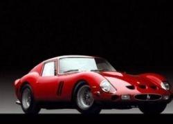 Самый дорогой автомобиль в мире: Ferrari 250GTO