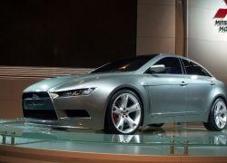 Mitsubishi сократит производство на 100 тысяч автомашин