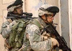 Крупнейшая иракская партия замораживает контакты с США