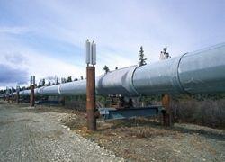 Россию и Китай свяжет нефтяная труба