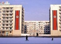 В Северной Корее запретили сотовые телефоны