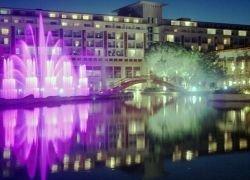 Лучшим отелем Турции признан Rixos Belek