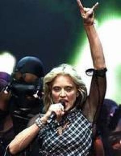 Мадонна давит Гая Ричи Каббалой