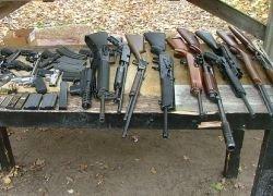 В Нью-Йорке жители меняют оружие на наличные