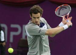 Энди Мюррей выиграл теннисный турнир в Санкт-Петербурге