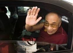 Далай Лама прекращает борьбу за автономию Тибета