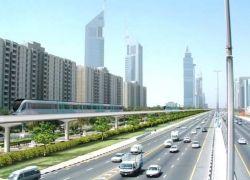 В Дубае запретили мусорить и плеваться
