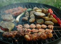 Парагвайцы установили мировой рекорд по съеденному мясу