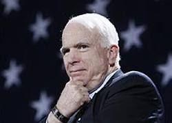 Почему Маккейн считает, что его победа гарантирована