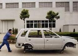 Китайцы растеряли свою автомобильную силу