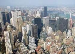 В Нью-Йорке в 2009 году построят дом в форме перевернутой лестницы