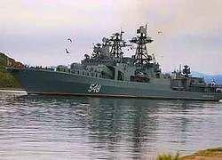 Йемен и Сомали мечтают о возвращении российских моряков