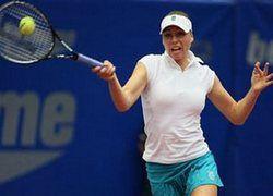 Вера Звонарева вошла в число восьми сильнейших теннисисток мира