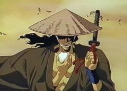 """Warner Bros экранизирует японское аниме \""""Манускрипт ниндзя\"""""""