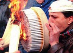 В чем может помочь курение?