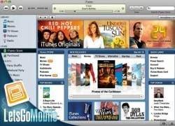 В онлайн-магазине Apple iTunes Store ввели цензуру