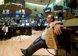 Власти крупнейших стран не в силах остановить падение рынков