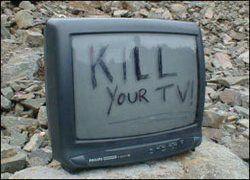 Телевидение пытается усыпить в нас советские рефлексы?