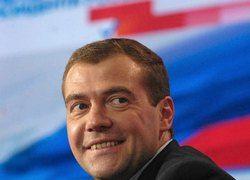 Медведеву предложили правила отбора управленческих кадров