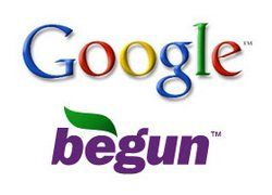 """Что хочет найти Google с помощью российского \""""Бегуна\""""?"""