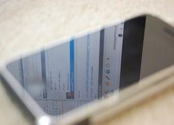 Стив Джобс рассказывает об успехе продаж iPhone