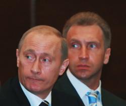 Путин предложил Медведеву себя уволить?