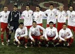 Власти Польши заморозили банковские счета футбольной ассоциации