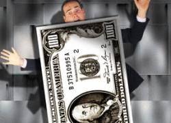 Рост курса доллара ударит по рядовому россиянину